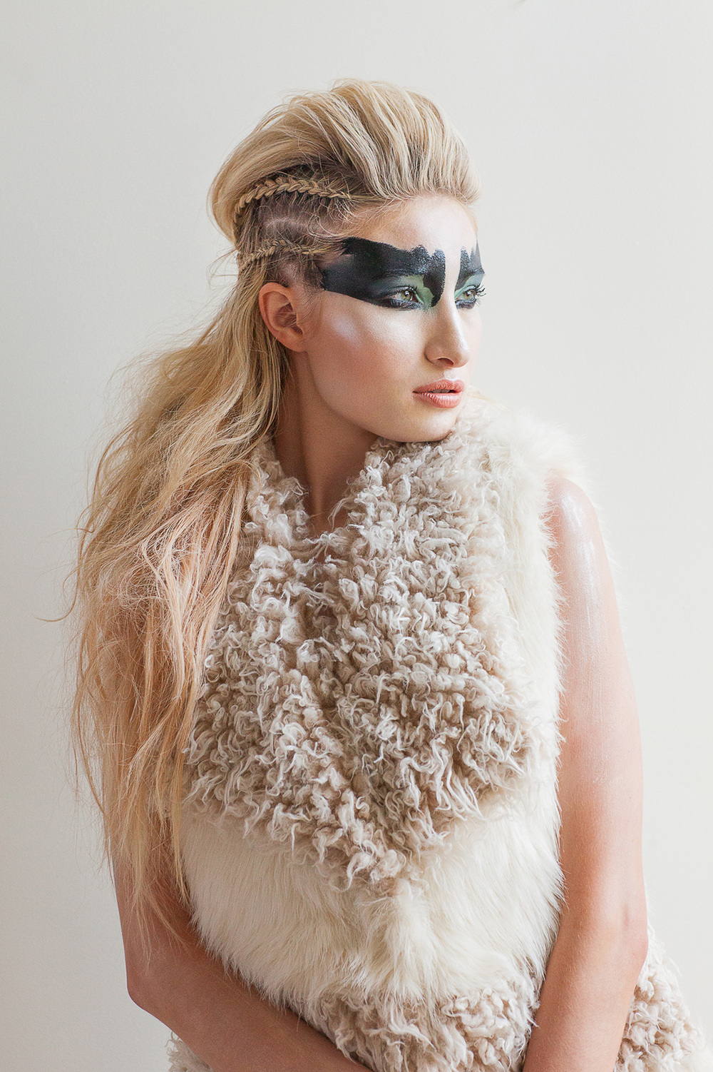 Makeup by Kacie Corbelle